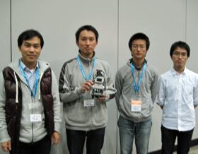 田町レーシングのメンバー