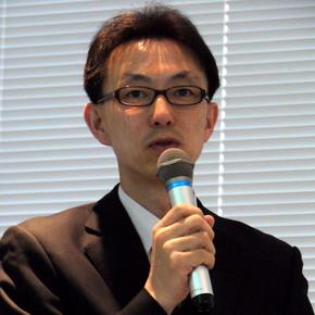 ソフトウェアテスト技術振興協会(ASTER)理事の安達 賢二氏