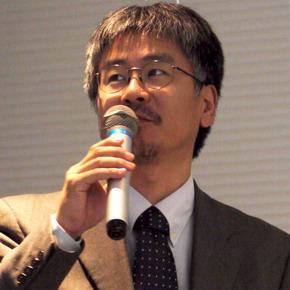 松岡 正人氏