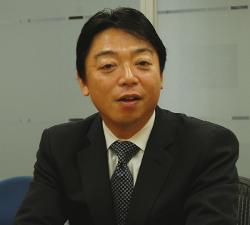 PTCジャパン社長 桑原 宏昭氏