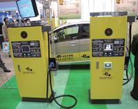 写真4ハセテックの充電器