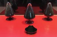 写真12日鉱金属の3元系正極材料