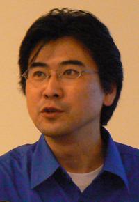 太田 寛氏