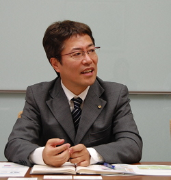 京セラミタ グローバルマーケティング本部 SCM推進部 SCM管理部 部責任者 谷口 正美氏