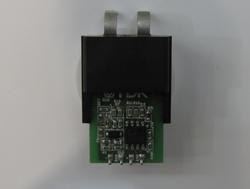 写真1 GMR素子を用いた電流センサー