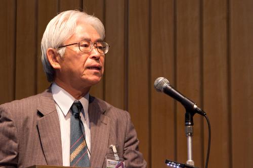 日本産業廃棄物処理振興センター 情報処理センター長 三本木 徹氏