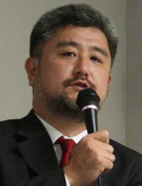 廣田 洋一氏