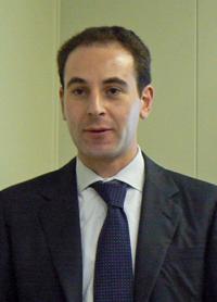 米Coverity CEOのセス・ハレム(Seth Hallem)氏