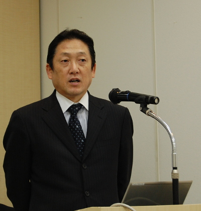 パシフィックビジネスコンサルティング 取締役社長 小林 敏樹氏