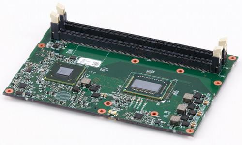 システムオンモジュール新製品「AM160モデル150G」