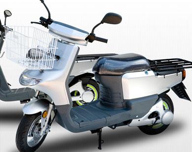 電動バイク「FREENO PRESS」