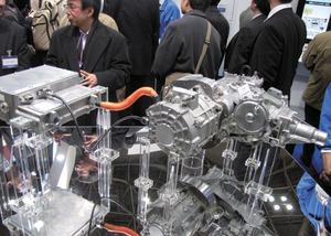 写真2安川電機の「YMEV」