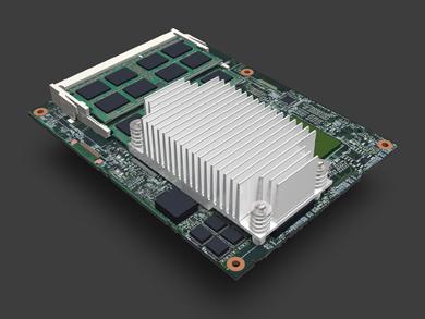 システムオンモジュール AM120 モデル210Gの製品イメージ