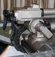 多目的作業ロボット「iRobot 510 PackBot」(4)