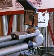 多目的作業ロボット「iRobot 510 PackBot」(5)