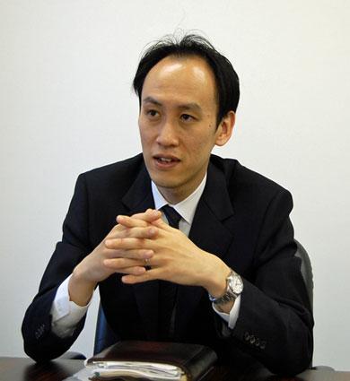 リード・エクシビジョン・ジャパン 設計・製造ソリューション展 事務局長 島田周平氏