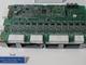 【人とくるま展】「リーフ」の2次電池管理用ECU、電圧監視にはカスタムICを使用