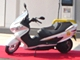 燃料電池スクーターの実証実験を開始、北九州市が350km走行可能なスズキの車両を使用
