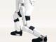 大和ハウス工業、「ロボットスーツHAL 福祉用」の装着体験キャンペーンを実施