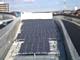 高速道路でも太陽電池、京セラが2MW分を供給