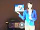 【DSJ2011】ディスプレイ技術の革新で発展するデジタルサイネージ