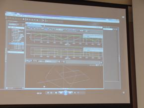 Sysmac Studioのデモ画面