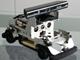 ZMP、「RoboCar 1/10」のKinectセンサー搭載モデルを発表