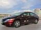 燃料電池車を空港タクシーに利用、ホンダのFCXクラリティ