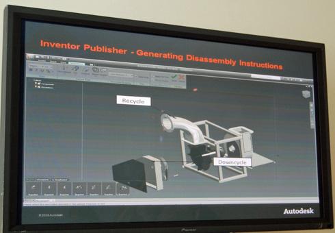 Inventor Publisher