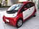 広がる非接触充電、三菱自動車が開発始める