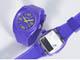 あらゆるシーンで電子マネー決済が容易に:FeliCaチップ搭載の腕時計「RISNY」を製品化、DNPと和工