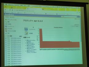 Jenkins用のCoverity Static Analysisプラグインのデモ