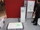 送電モジュールに電力変換回路を内蔵、パイオニアがEV用非接触充電システムの改良品を開発