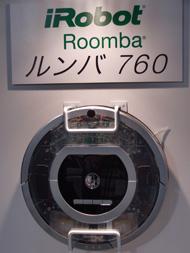 ルンバ 760