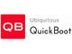 ユビキタス、Linux/Android高速起動ソリューション最新版「QuickBoot R1.2」