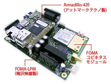 「A420+FL-001-HW」