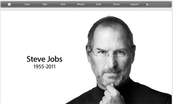 Apple公式Webサイト
