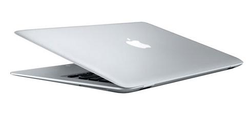 初代MacBook Air
