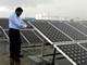 IBMがデータセンター向け太陽光発電を提供、インドなどの新興国狙う