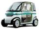 ダイハツの環境対応車は2シーターEVと液体燃料電池車