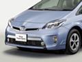 燃費の高さで勝負、4方式の環境対応車を見せるトヨタ