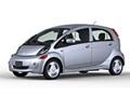 北米で燃費ランキング1位、三菱の「i-MiEV」
