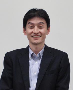 ユビキタス 代表取締役社長 三原寛司氏