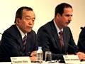 トヨタとBMWが協業、ディーゼル供給と電池技術の共同開発