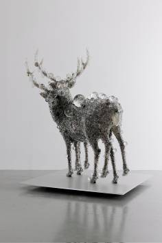 シンセシス展で見たアートとモノづくり技術の融合 (1/2) - MONOist