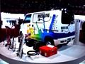 商用車もEV、三菱自動車「MINICAB-MiEV」の採用進む