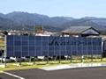 看板にも太陽電池、広告に使って発電は大丈夫なのか