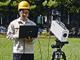"""「目に見えない放射線を""""色""""で可視化」——東芝、ポータブルガンマカメラ装置を開発"""