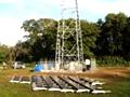 ケータイ基地局を守れ、太陽光で7日間稼働