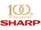 シャープ、創業100周年を新たな出発点に